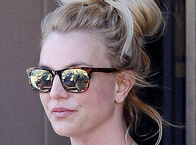 Britney Spears est en deuil !