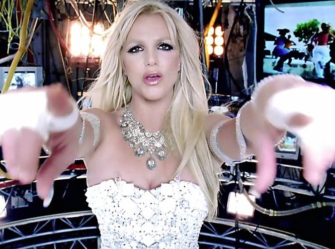 Britney Spears est de retour pour tout déchirer ! Assistez gratuitement à son concert !