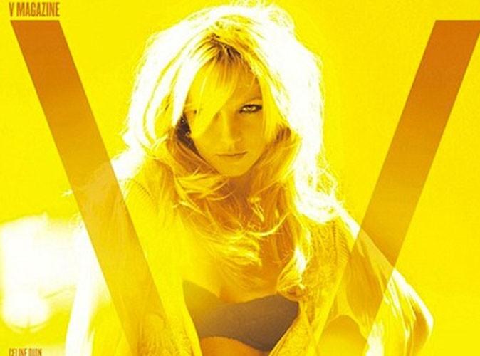 """Britney Spears : """"Femme Fatale est le meilleur album que j'ai jamais fait"""" !"""