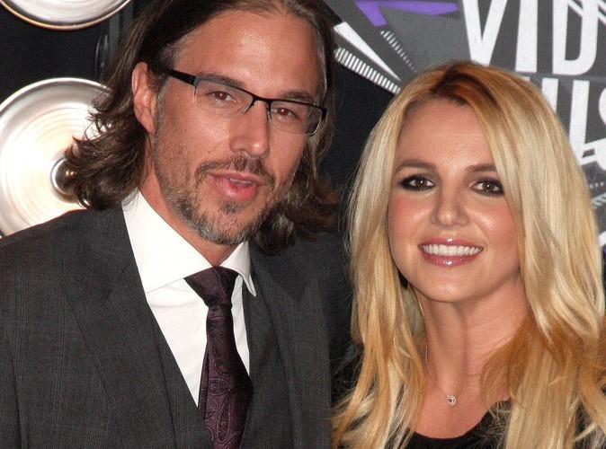 Britney Spears fiancée à Jason Trawick... C'est confimé ! (Réactualisé)