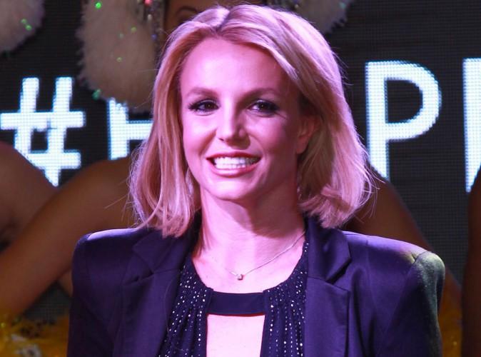 Britney Spears : improbable ! Ses produits pour cheveux lancés… chez Lidl !