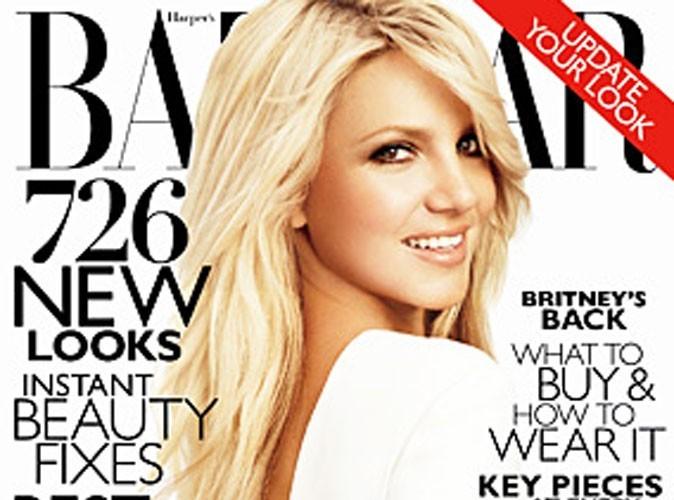 """Britney Spears : """"J'ai déjà pensé au mariage et à un bébé avec Jason"""""""