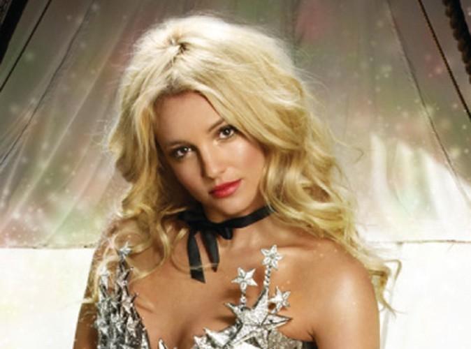 Britney Spears: n°1 dans 16 pays !