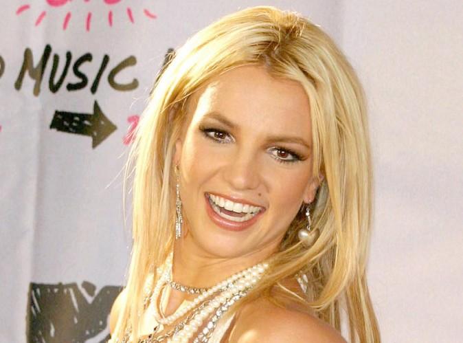Britney Spears présente quelques secondes de son nouveau clip !