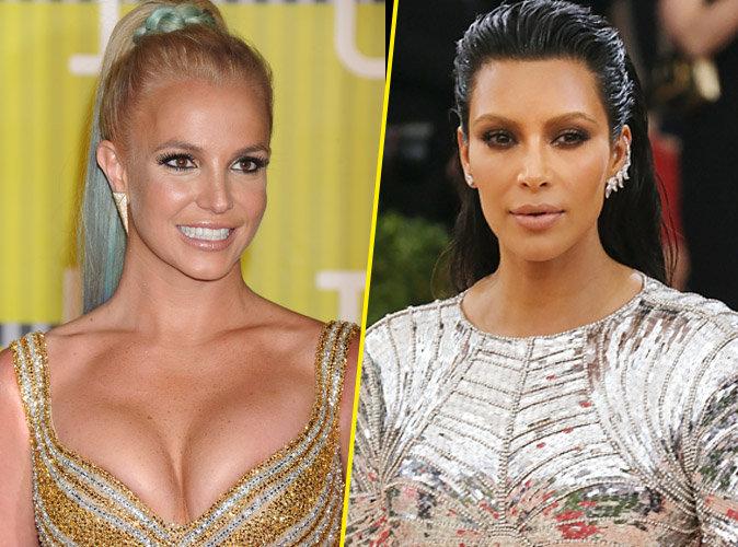 Britney Spears : prête à détrôner Kim Kardashian !