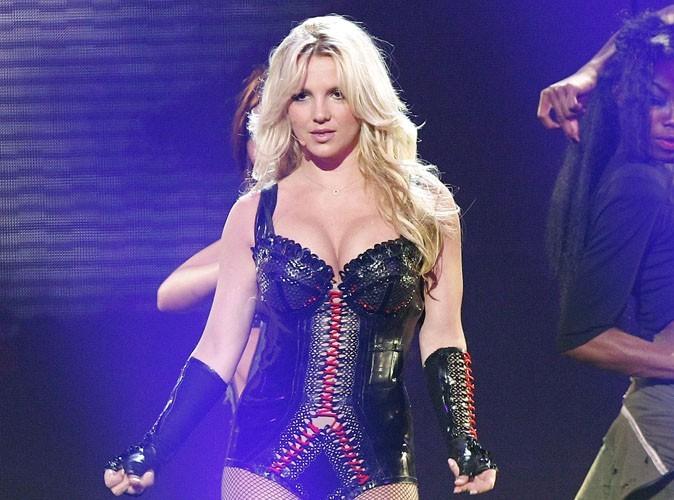 Britney Spears prête pour un nouveau mariage ?! C'est elle qui le dit !