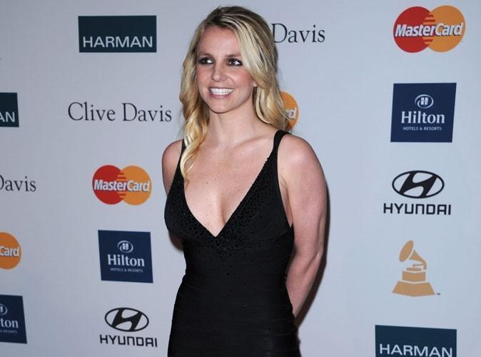 Britney Spears : quand elle organise une fête chez elle, c'est l'horreur côté look !