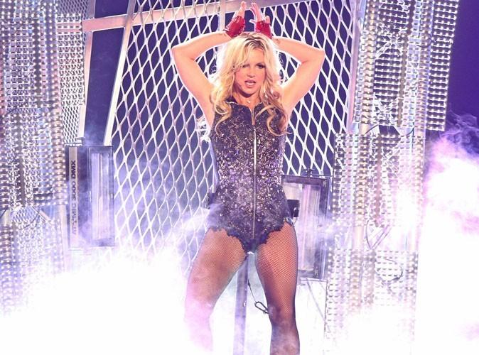 """Britney Spears se confie pendant ses répétitions : """"Je suis très excitée par cette tournée"""" !"""
