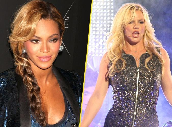 Britney Spears : ses conseils à Beyoncé !