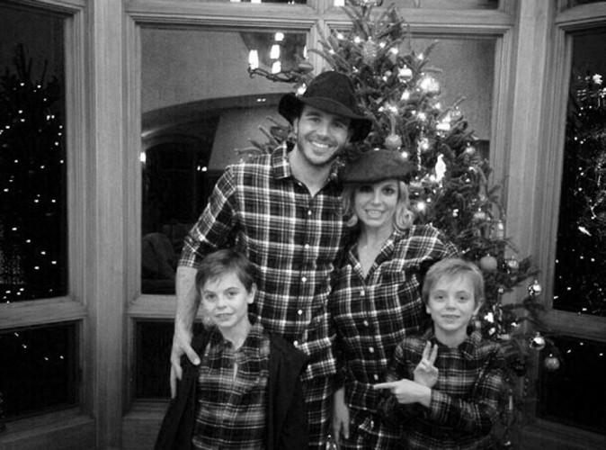 Britney Spears : son boyfriend a trouvé sa place dans la famille !
