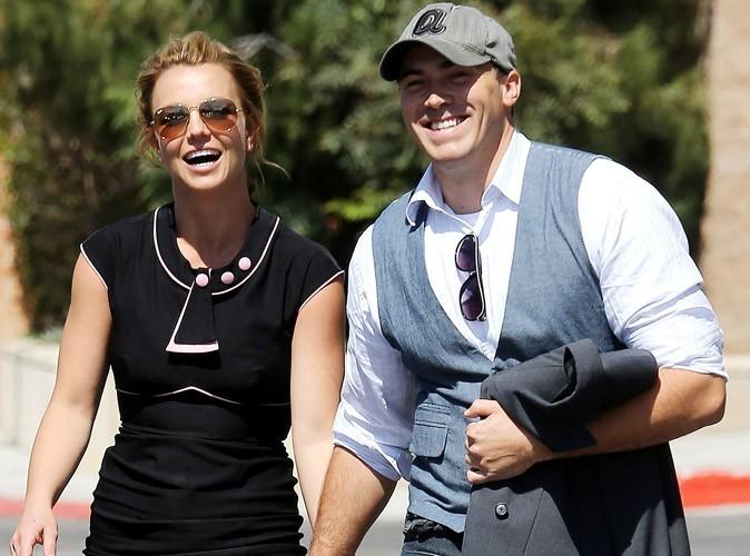 Britney Spears : son nouveau boyfriend a signé un contrat de confidentialité !
