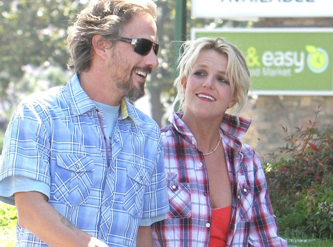 Britney Spears : son petit ami Jason Trawick redevient son agent !