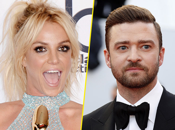 Britney Spears tacle son ex, Justin Timberlake !