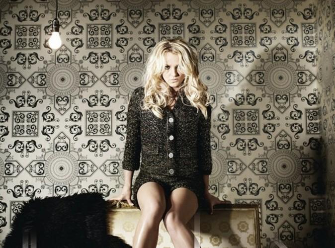 Britney Spears : un deuxième single très décevant ?