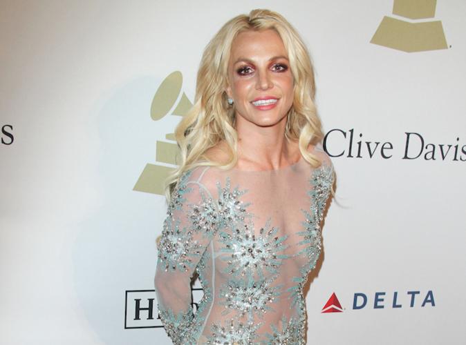 Britney Spears : Un gros coup d'arrêt pour sa carrière !