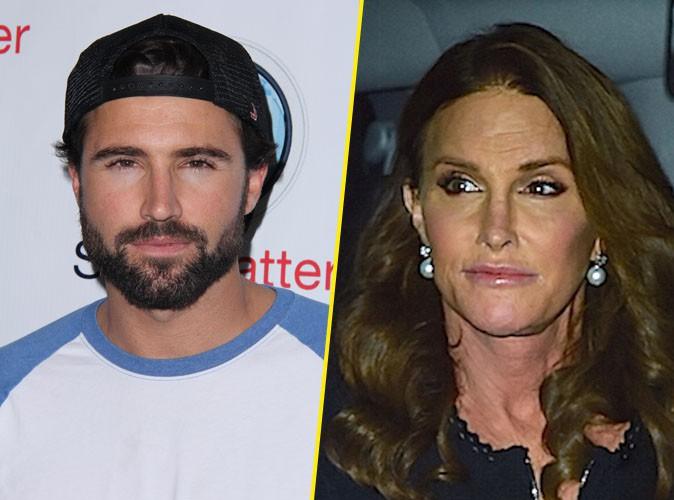 """Brody Jenner : """"Je soutiens mon père à 100 % !"""""""