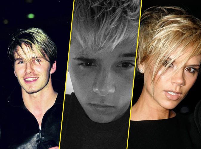 Brooklyn Beckham : il fait tout comme ses parents !