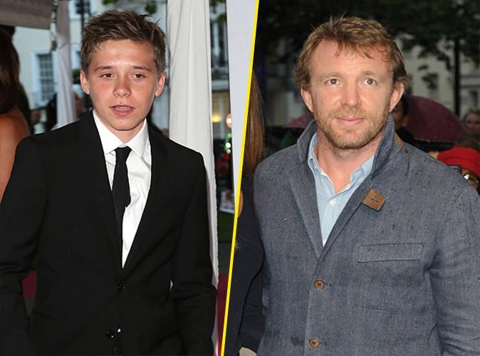 Brooklyn Beckham : stagiaire pour Guy Ritchie... Le fils aîné des Beckham va-t-il s'orienter vers une carrière au cinéma ?