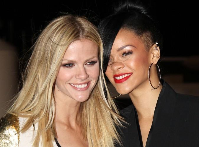 Brooklyn Decker et Rihanna : jalouses l'une de l'autre !