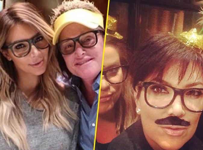 Bruce Jenner : le clan Kardashian-Jenner s'est réuni pour son anniversaire !