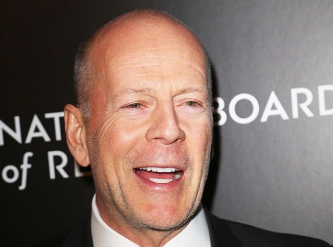 Bruce Willis : bientôt sur les planches de Broadway !