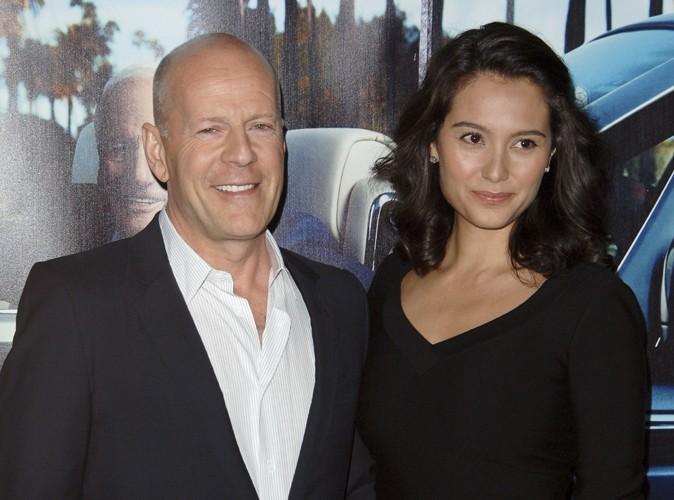 Bruce Willis : il va être papa pour la quatrième fois !
