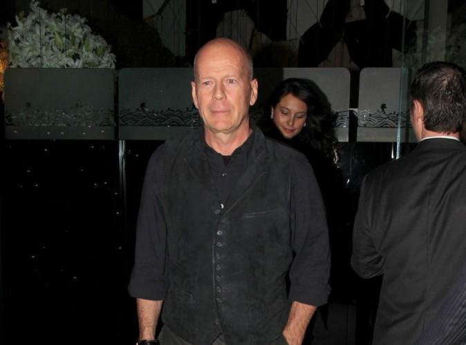 """Bruce Willis se dit """"ridiculisé"""" par sa fille Rumer et ses tenues provocantes !"""