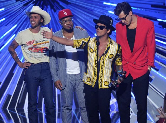 Bruno Mars de retour pour le Super Bowl de 2016 ?