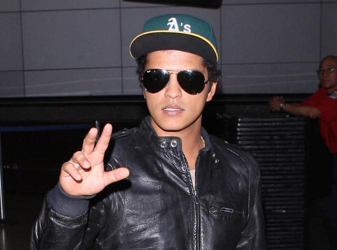 Bruno Mars en deuil : la maman du chanteur est décédée ce week-end...