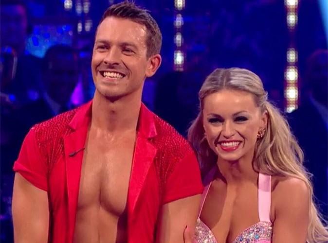 Buzz : Danse avec les Stars : en Angleterre, les téléspectateurs sont choqués de voir les candidats torses nus !