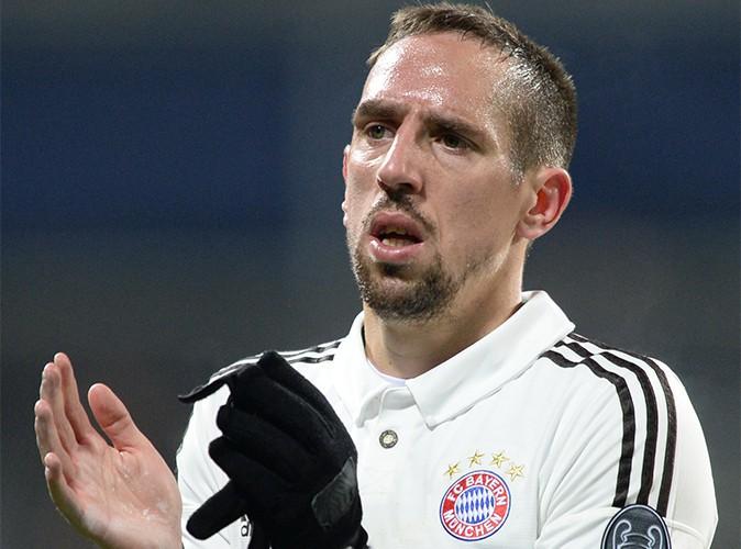 Buzz : découvrez les phrases les plus incompréhensibles de Franck Ribéry !