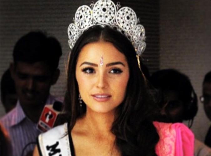 Buzz : Miss Univers 2012 risque deux ans de prison en Inde !