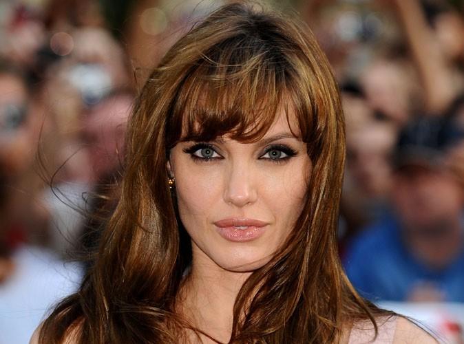 C'est officiel, Angelina Jolie sera Cléopâtre ?
