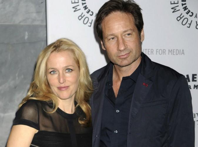 C'est officiel, Mulder et Scully reprennent du service !