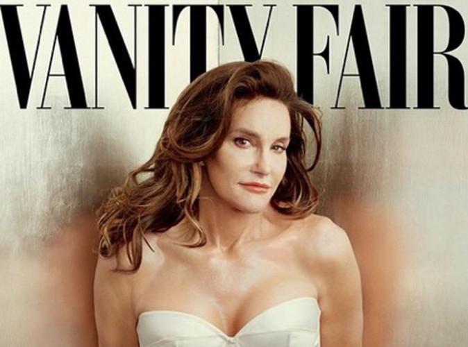 Caitlyn Jenner : son interview pour Vanity Fair dévoilée en intégralité !
