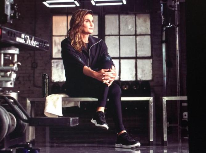 Caitlyn Jenner : Elle est la nouvelle égérie d'H&M!