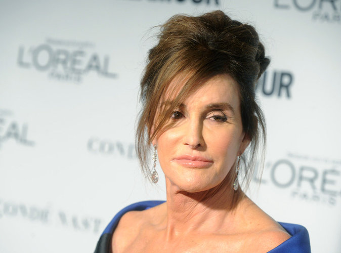 Caitlyn Jenner postule pour un poste… à la Maison-Blanche!