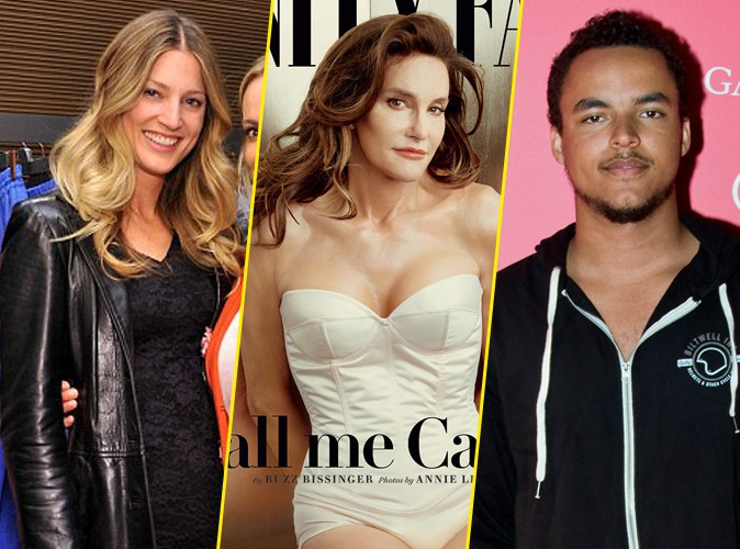 Caitlyn Jenner : sa fille Casey sort du silence, pendant que Connor Cruise la tacle !