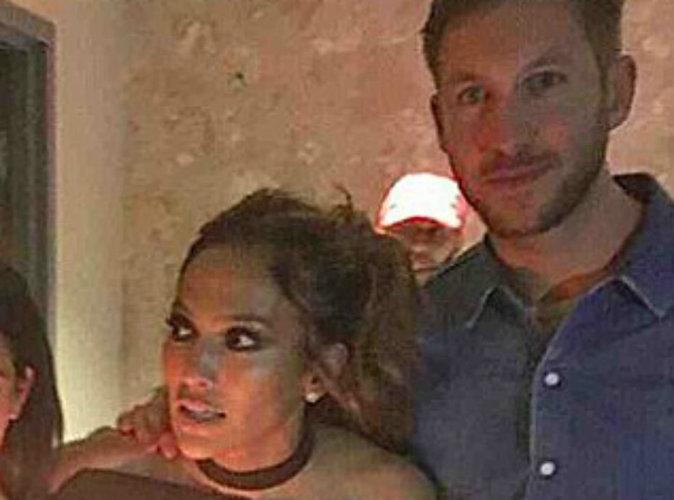 Calvin Harris : exit Taylor Swift, il serait en couple avec Jennifer Lopez !