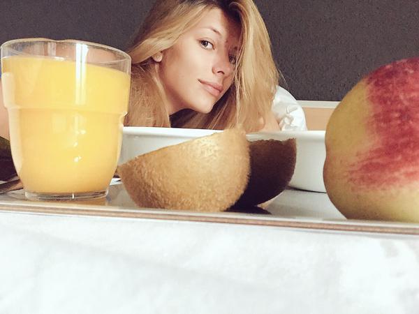 Camille Cerf : Miss France se dévoile au naturel !