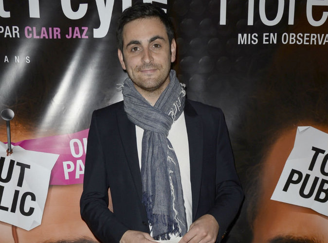 Camille Combal devient acteur pour Canal +