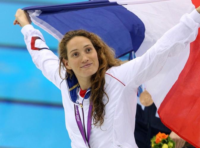 Camille Muffat : la championne de natation met brutalement un terme à sa carrière !