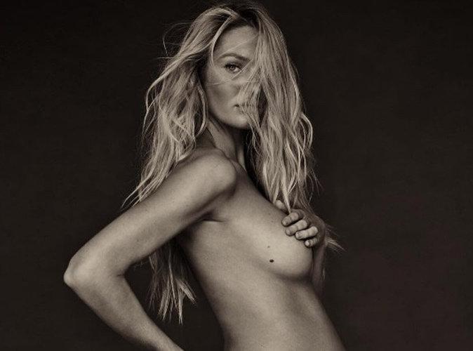 Candice Swanepoel dévoile le sexe de son bébé