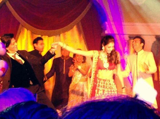 Cannes : des Indiens offrent un mariage de princesse à leur fille sur la Croisette !