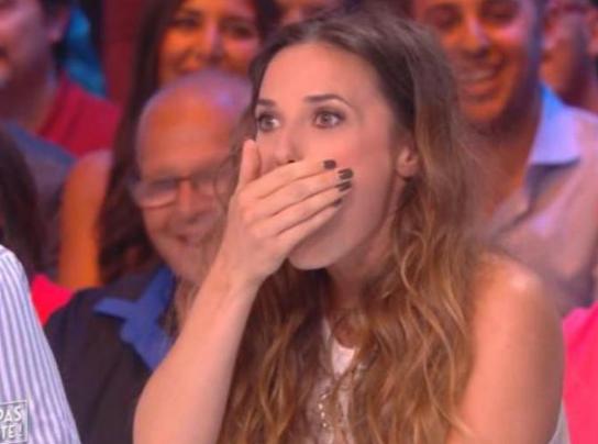 Capucine Anav en couple avec Louis Sarkozy : l'équipe du Mad Mag la clashe violemment !