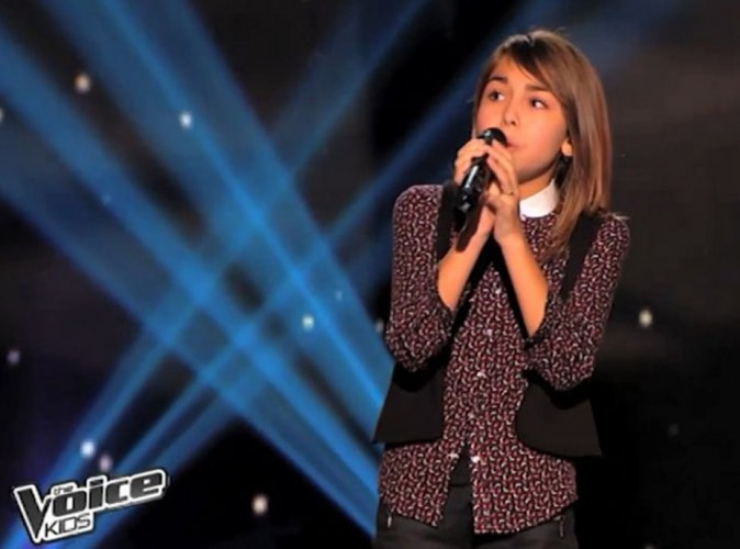 Carla : la jeune protégée de Jenifer remporte la première saison de The Voice Kids !