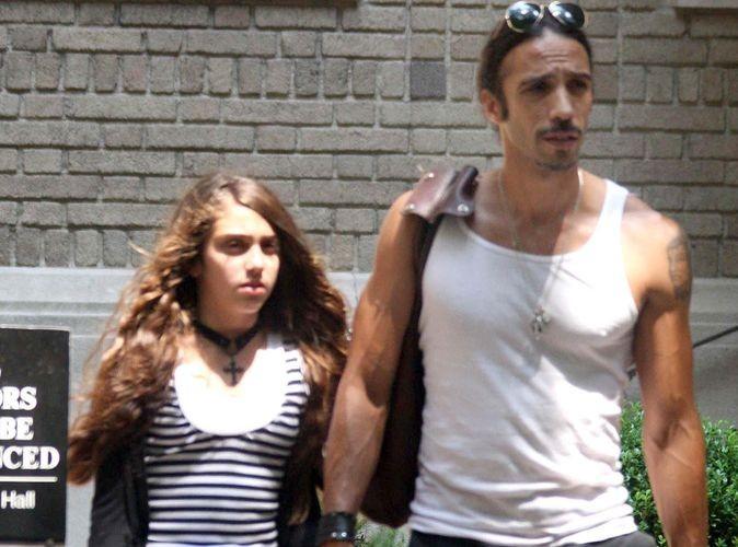 """Carlos Leon : """"Je serai éternellement reconnaissant envers Madonna, ma fille Lourdes est tout pour moi."""""""