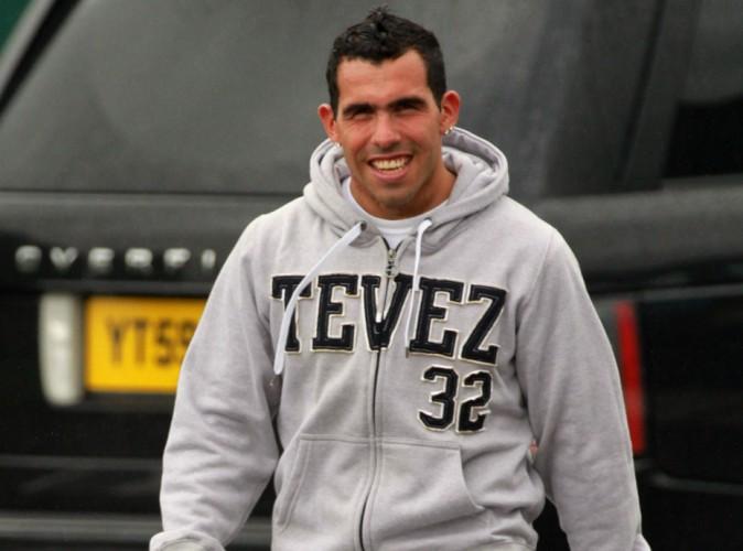 Carlos Tevez : le père du joueur de football enlevé en Argentine !