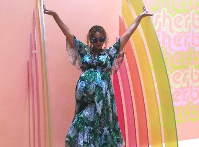 Carnet rose : Beyoncé a accouché et c'est confirmé !