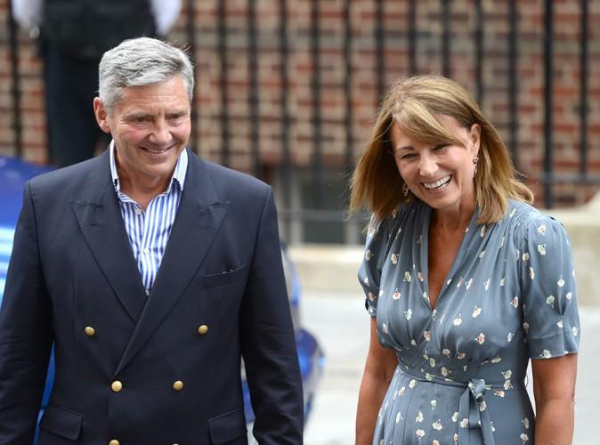 Carole Middleton : taclée par sa filleule, la mère de Kate est accusée d'avoir pris la grosse tête !